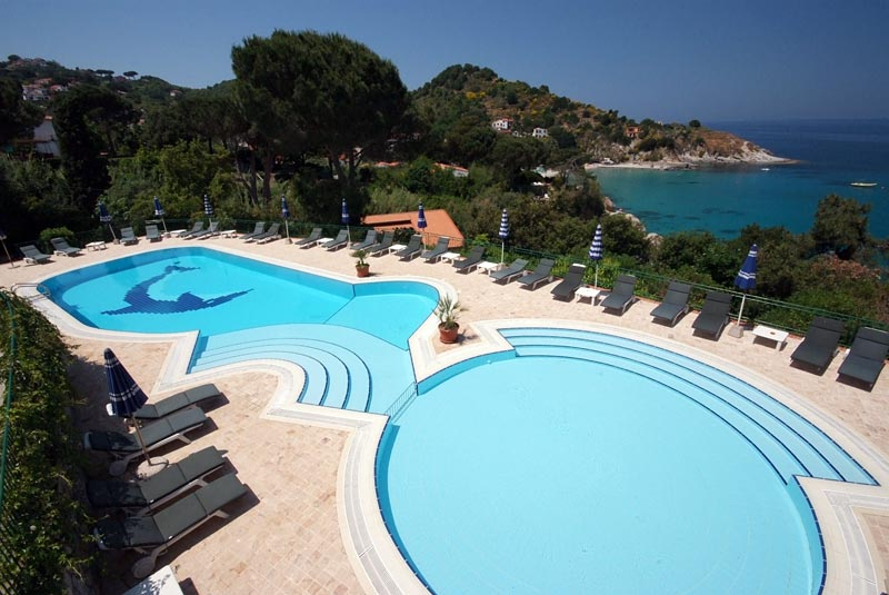 Hotel Isola D U0026 39 Elba - Hotel Da Giacomino
