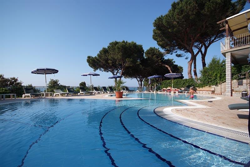 Hotel Da Giacomino Isola D Elba